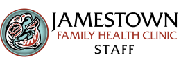 Jamestown Family Health Clinic Staff